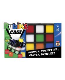 Игра RUBIK'S - CAGE: ТРИ В РЯД