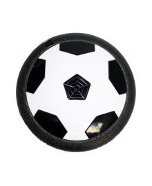 Аэромяч для домашнего футбола - 18см - на батарейках RongXin 3221