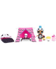 Игровой Набор L.O.L. Surprise! С Куклой Серии Furniture S2 - Комната Леди-сплюшки (570035)