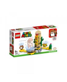 Конструктор Lego Super Mario Пустынный Покой. Дополнительный Уровень (71363)