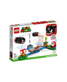 Конструктор Lego Super Mario Обстрел Билла-Бумера. Дополнительный Уровень (71366)