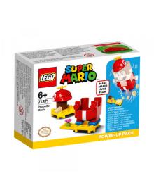 Конструктор Lego Super Mario Марио С Пропеллером. Бонусный Костюм (71371)