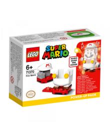Конструктор Lego Super Mario Огненный Марио. Бонусный Костюм (71370)