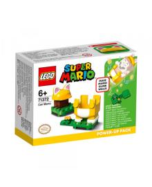 Конструктор Lego Super Mario Марио-Кот. Бонусный Костюм (71372)