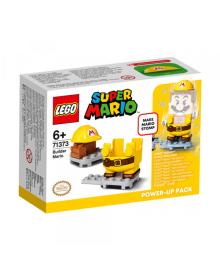 Конструктор Lego Super Mario Марио-Строитель. Бонусный Костюм (71373)