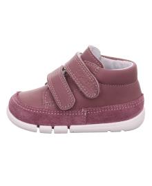 Пинетки-ботинки Superfit Sport Pink 1-006341-8500, 9010159318209