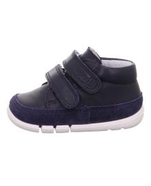 Пинетки-ботинки Superfit Sport Blue 1-006341-8000, 9010159318148