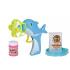 Мільні бульбашки Same Toy Bubble Gun Дельфін блакитний 802Ut-1