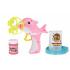 Мільні бульбашки Same Toy Bubble Gun Дельфін рожевий