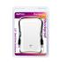 Корпус для 2.5 HDD / SSD Silicon Power USB 3.0 Armor A30 White
