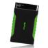 Накопичувач Зовнішній Silicon Power 2.5 USB 3.0 1TB Armor A15 Black