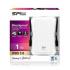 Накопичувач Зовнішній Silicon Power 2.5 USB 3.0 1TB Armor A30 White
