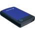 Накопичувач Зовнішній Transcend StoreJet 2.5 USB 3.1 Gen 1 4TB серія H Blue