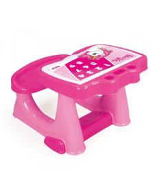 Столик для обучения DOLU розовый (2560)