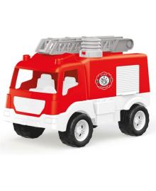 Пожарная машина DOLU Fire truck 38 cm (7022)