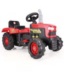 Трактор акумуляторний DOLU (8061) 6V