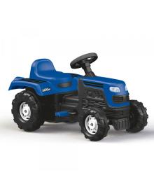 Трактор на педалях DOLU RANCHERO (8045) синій DOLI