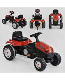 Трактор на педалях PILSAN (07-314)