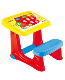 Столик для обучения DOLU (7066) разноцветный