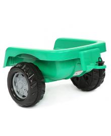 Прицеп SIMSEK  (8072) зелений