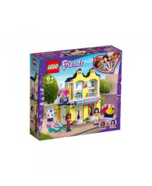 Конструктор Lego Friends Бутик Эммы (41427), 5702016619126