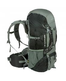 Рюкзак туристический Highlander Discovery 65 Black (925502) Highlander (UK) SVA-925502