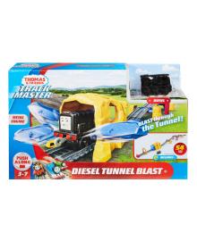 Игровой набор Thomas&Friends Таинственный туннель
