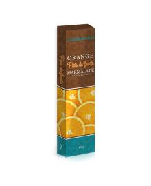 Мармелад Сладкий мир Pate de fruits Апельсин, 192 г