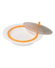Тарелочка с крышкой Bebe-comfort, 360 мл