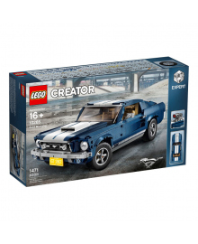 LEGO® Creator Ford Mustang 10265