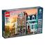 LEGO® Creator Expert Книжный магазин 10270