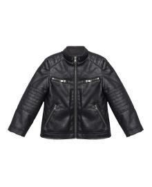 Куртка кожзам BluKids Motorcycle 5561919, 8051016704118