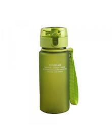 Бутылка для воды CASNO 400 мл KXN-1114 Зеленая
