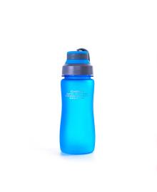 Бутылка для воды CASNO 600 мл KXN-1116 Синяя