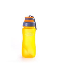 Бутылка для воды CASNO 600 мл KXN-1116 Оранжевая
