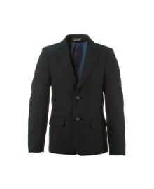 Темно-синий пиджак для мальчика LiLuS 217П, 2100045690940, 2100045690858