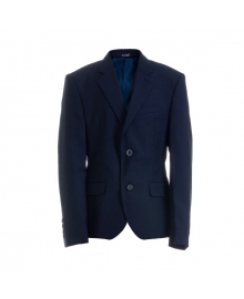 Темно-синий пиджак для мальчика (размеры 152 - 164) LiLuS 419П, 2100045691008, 2100045690919