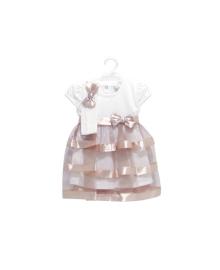 Платье «Маленькая Леди» с повязкой Бетіс 27073474, 2962620073278