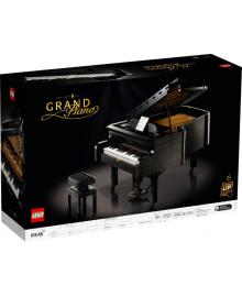 Конструктор LEGO Ideas Рояль (Гранд Пиано) (21323), 5702016756401