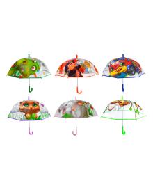 Зонтик Shantou Pets (в ассорт) Shantou Jinxing plastics ltd CEL-403, 6900180004031