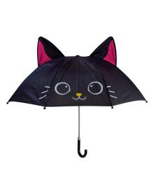 Зонтик Shantou Black Cat Shantou Jinxing plastics ltd UM2611, 6900180026118