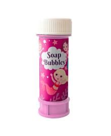 Мыльные пузыри DoDo Русалки 60 мл 1865, 4820198242671, 4820198242688