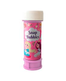 Мыльные пузыри DoDo Принцессы 60 мл 1865, 4820198242671, 4820198242688
