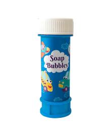 Мыльные пузыри DoDo Транспорт 60 мл