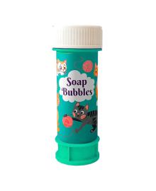 Мыльные пузыри DoDo Котики 60 мл 1865, 4820198242671, 4820198242688