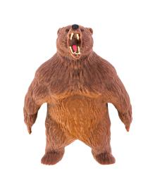 Игрушка-тянучка Monster Flex Гризли 15 см