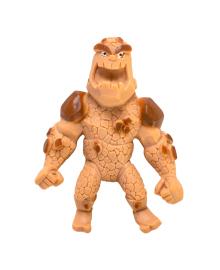 Игрушка-тянучка Monster Flex Человек-скала 15 см