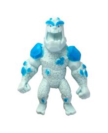 Игрушка-тянучка Monster Flex Человек-айсберг 15 см