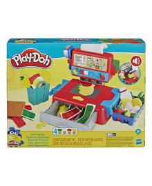 Набор для лепки Play-Doh Кассовый аппарат