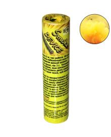 Цветной дым (желтый) 3502-3678